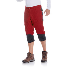 Tatonka Greendale Shorts Heren, lava red